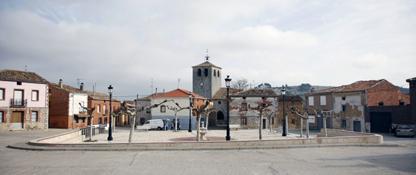 Imagen de Tabanera de Cerrato